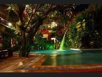 Green Garden Hotel di Bali/Tuban
