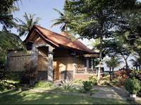 Nugraha Lovina Seaview Resort & Spa di Bali/Pantai Lovina