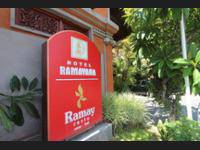 Ramayana Hotel Sanur di Bali/Sanur Denpasar