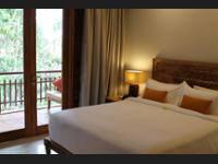 Svarga Loka Resort Bali - Kamar Superior Hemat 14%