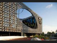 Crowne Plaza Changi Airport di Singapore/Singapore