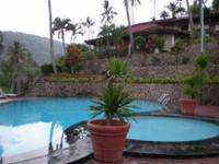 Bukit Senggigi Hotel di Lombok/Senggigi