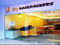 City Backpackers - Hostel di Singapore/Singapore