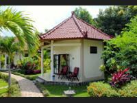 The Hamsa Bali Resort di Bali/Lovina