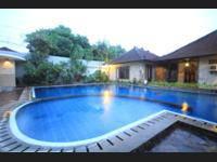 Taman Sari Cottage II di Bali/Tuban