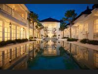 The Colony Hotel di Bali/Kerobokan