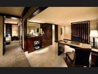 Mandarin Oriental Jakarta - Oriental Suite, Suite, 1 Tempat Tidur King Regular Plan