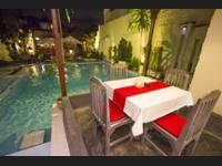 The Taman Sari Resort Legian - Hostel di Bali/Kuta