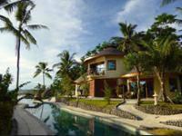 Puri Dajuma Villas di Bali/Negara