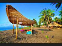 Coconut Garden Beach Resort di Maumere/Maumere