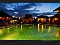 Tropical Hideaways Resort di Lombok/Gili Meno