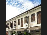 5footway.inn Project Bugis di Singapore/Singapore