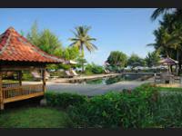 Desa Dunia Beda di Lombok/Gili Trawangan