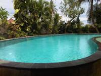 Kangkung Cottages di Bali/Nusa Dua