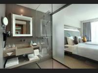 Novotel Tangerang - Kamar Superior, 2 Tempat Tidur Twin Regular Plan