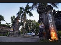 Taman Rosani Hotel di Bali/Kerobokan