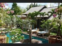 OAZIA Spa Villas Bali di Bali/Umalas