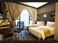 Parc Sovereign Hotel - Tyrwhitt di Singapore/Singapore