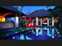 The Khayangan Dreams Villa, Kerobokan di Bali/Umalas