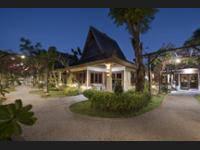 Villa Almarik di Lombok/Gili Trawangan