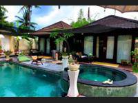 Gili Countrysaid Villa di Lombok/Gili Trawangan
