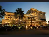 Grands i Hotel di Batam/Batu Ampar