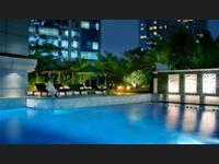 JW Marriott Hotel Jakarta di Jakarta/Kuningan