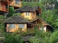 Waecicu Eden Beach Hotel di Flores/Labuan Bajo