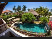 Rama Shinta Hotel di Bali/Karangasem