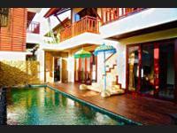 Aqua Octaviana Bali Villa di Bali/Kerobokan