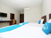 Airy Sentul Desa Sukaraja 16 Bogor - Superior Twin Room Only PEGI_Nov_5