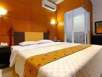 Hotel Elizabeth Semarang - Mawar Room Regular Plan