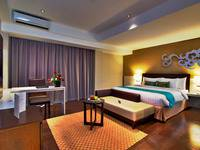 Soll Marina Hotel Bangka - Junior Suite Regular Plan