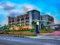 Soll Marina Hotel & Conference Center - Bangka di Bangka/Pangkalpinang