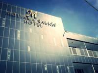 Mutiara Balige Hotel di Balige/Danau Toba