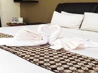 Sriwedari Hotel Yogyakarta - Suite Room Regular Plan