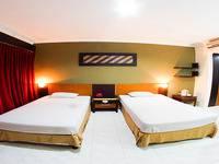 Sriwedari Hotel Yogyakarta - Deluxe Regular Plan