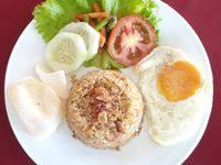 Sriwedari Hotel Yogyakarta - PEGIPEGI DINNER PACKAGES Regular Plan