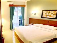 Prima SR Hotel & Convention  Yogyakarta - Deluxe King Room Only Regular Plan