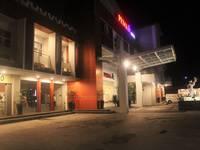 Prima SR Hotel & Convention di Jogja/Sleman