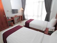 Prima SR Hotel & Convention  Yogyakarta - Deluxe Twin Room Regular Plan