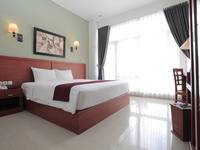 Prima SR Hotel & Convention  Yogyakarta - Deluxe King Room Regular Plan