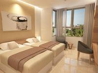 Wing Hotel Kualanamu Medan - Superior Room  Regular Plan