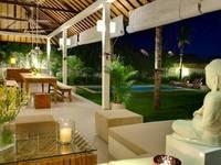 Samana Villas di Bali/Legian