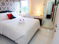 De Green Inn @aeropolis Tangerang - Superior Room Only  Regular Plan