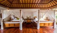 Vision Villa Resort Bali - Family Suite Last Minute Deal, Breakfast Included