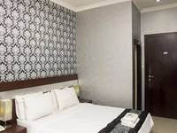 The Feli Hotel Bandung - Standard Room A with Breakfast Regular Plan
