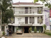 The Feli Hotel di Bandung/Buahbatu