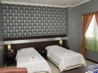The Feli Hotel Bandung - Superior Twin Bed Room with Breakfast Regular Plan