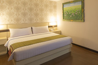 Grand Puri Saron Yogyakarta - Deluxe Double Room Last Hour Big Promo